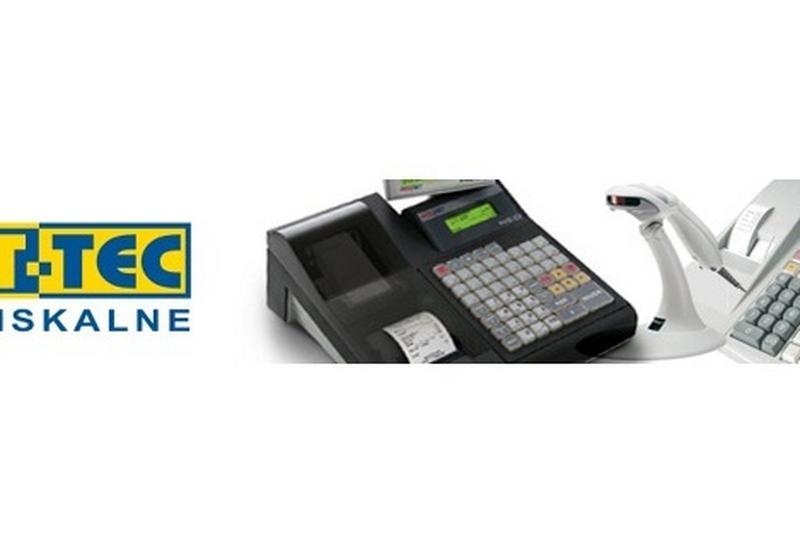 drukarki fiskalne - Soft-Tec - kasy fiskalne,... zdjęcie 1