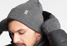 czapka zimowa - BIG-SZOK Dziewiarstwo i K... zdjęcie 2