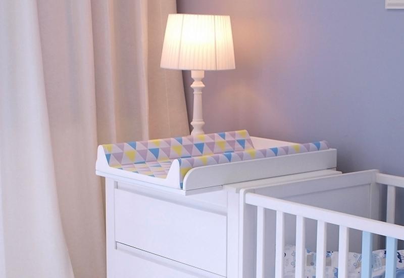 meble dziecięce - WISAD FOR BABY SP. Z O.O. zdjęcie 1
