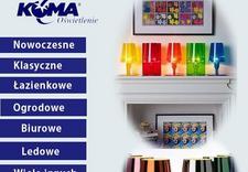 koma - KOMA Centrum Oświetlenia zdjęcie 1
