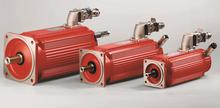 SEW Silniki serwo typu CM