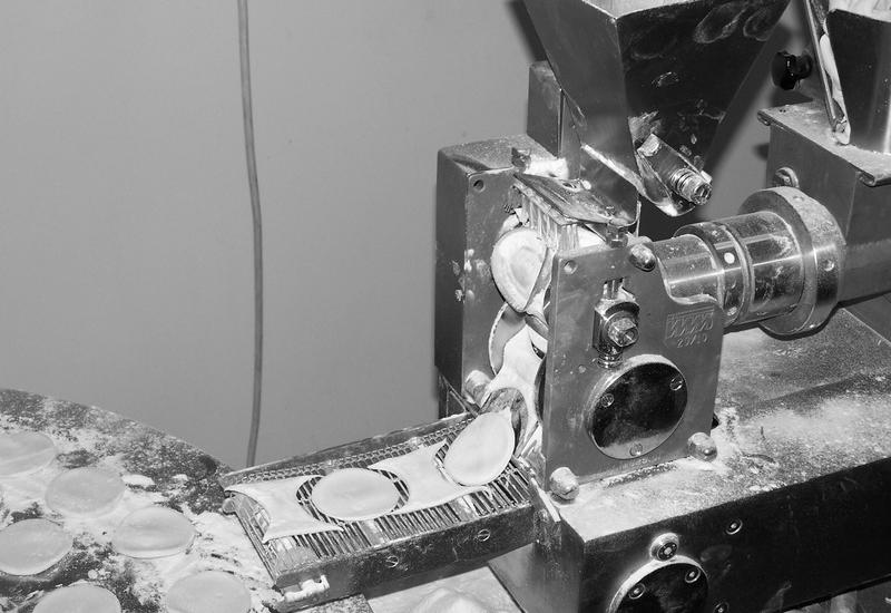 wyciskarka do kapusty - Instytut Maszyn Spożywczy... zdjęcie 2
