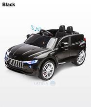Samochód dla dzieci na akumulator COMMANDER