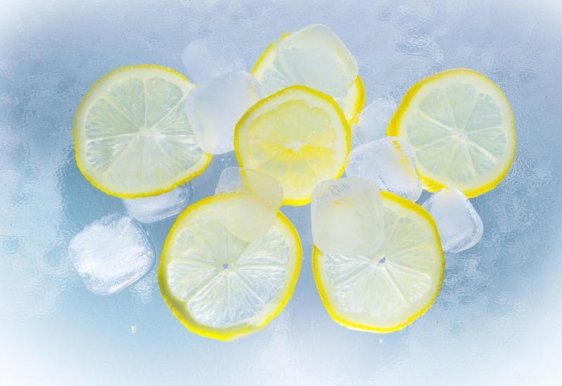 lód w kostkach duże opakowania - Perfect Ice - producent l... zdjęcie 2