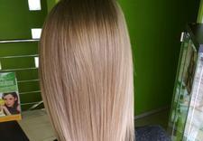 fryzura okolicznościowa - Magia Urody Salon Wizażu ... zdjęcie 11