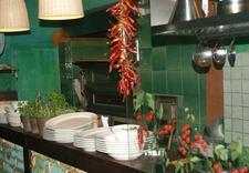 kuchnia włoska - Trattoria Pesto zdjęcie 1