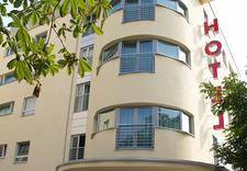 hotel - Hotel Blick Restauracja -... zdjęcie 1