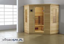 sauny - HYDROSPA zdjęcie 2