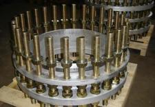 konstrukcje stalowe - Metal-Master. Obróbka CNC... zdjęcie 4