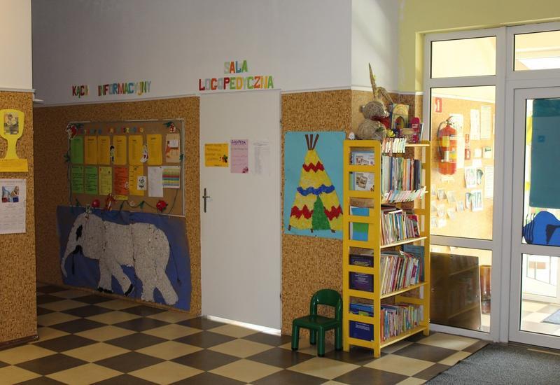 KONRADEK Prywatne Przedszkole Rodzinne