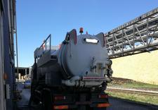 szlamu - Makowski Industrieservice... zdjęcie 9