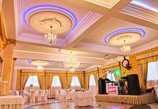 sala weselna - Hotel Srebrny Świerk zdjęcie 3