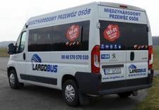 przewóz - Largo Bus zdjęcie 1
