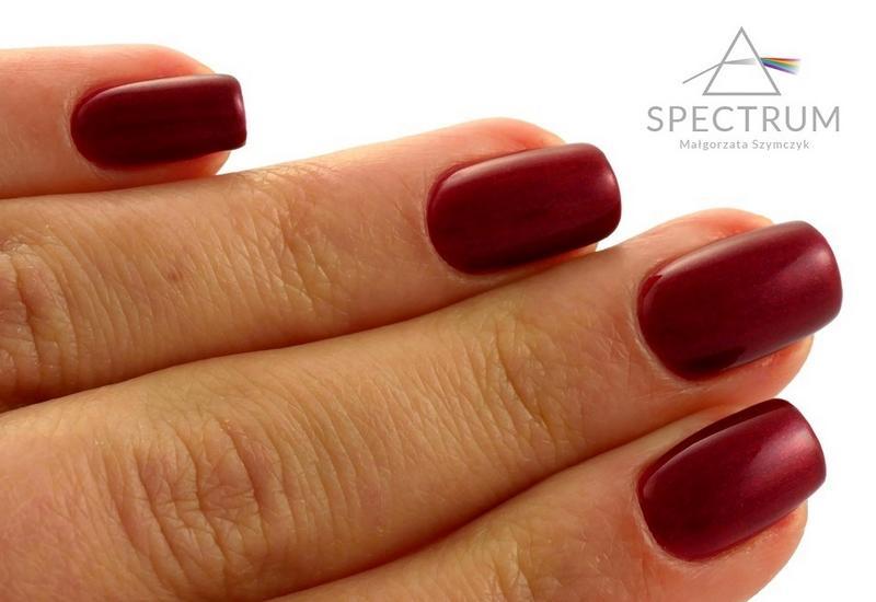 manicure żelowy - Salon KOSMETYKI profesjon... zdjęcie 3