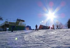 skilift - Stacja Narciarska TURNIA ... zdjęcie 4