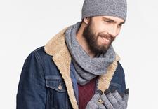 czapki dziecięce zimowe - BIG-SZOK Dziewiarstwo i K... zdjęcie 1