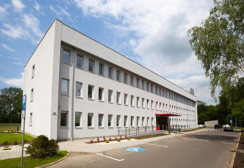 rurociągów - Dąbrowskie Wodociągi Sp. ... zdjęcie 1