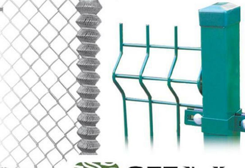 bramy ogrodzeniowe - STAL Producent Ogrodzeń zdjęcie 1
