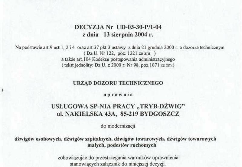 dla niepełnosprawnych - Usługowa Spółdzielnia Pra... zdjęcie 4