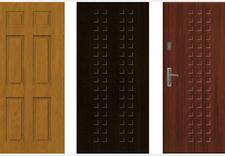 Bramy, drzwi wejściowe