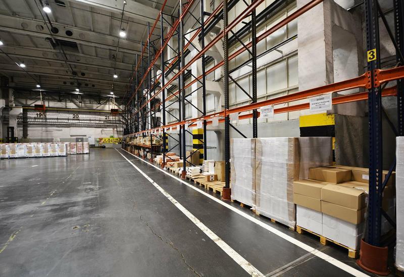 biura - Silesia Logistyka - OPAL ... zdjęcie 6