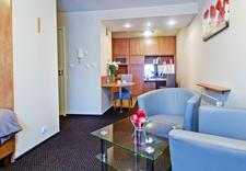 hotele - Warsaw - Apartments Sadyb... zdjęcie 4