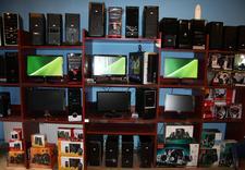 sprzedaż i serwis komputerów