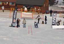 narty - Wyciąg narciarski Pasieki... zdjęcie 10
