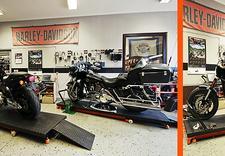 salon motocyklowy