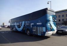 transport osób - Firma Samochodowa Dobruck... zdjęcie 19