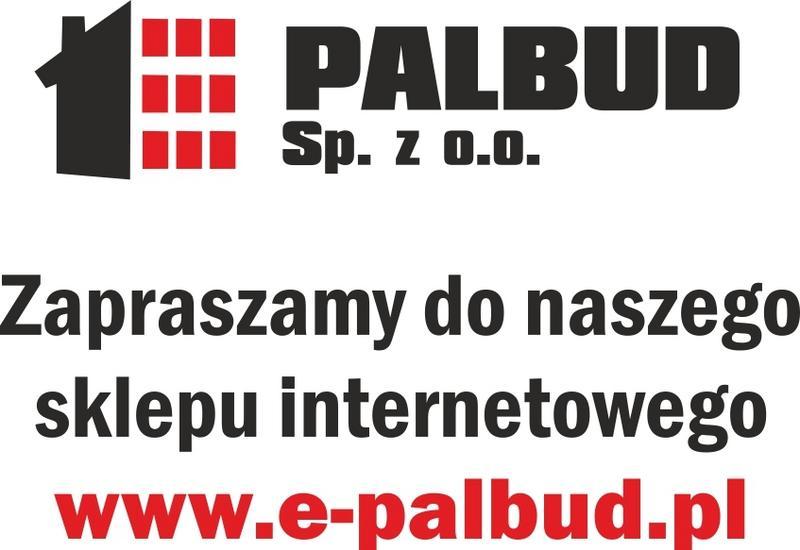 wyroby styropianowe - Palbud Spółka z o.o., Skl... zdjęcie 1
