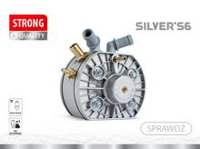 reduktor LPG SILVER S6