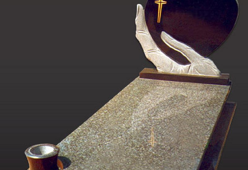 sprzedaż nagrobków - GRANITEKS Zakład kamienia... zdjęcie 6