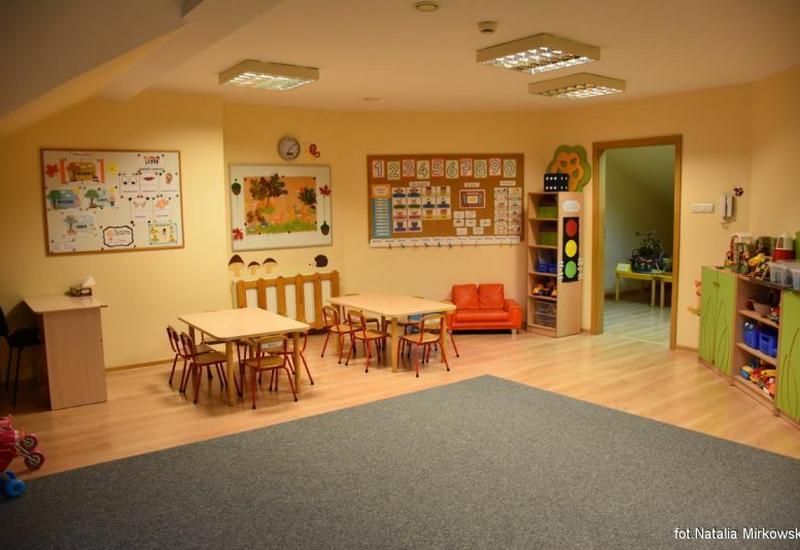 wychowanie przedszkolne - Niepubliczne Przedszkole ... zdjęcie 4