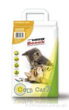 Żwirek kukurydziany Super Benek Corn Cat 7l