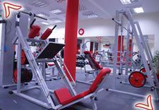 benefit - Fitness Klub Fit4U. Siłow... zdjęcie 4