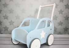 wozek dla lalek - Toys Studio zdjęcie 13