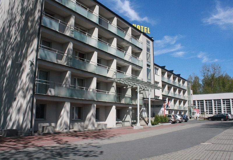 hotel olimpia, nocleg