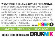 plakaty - Drukmix Krzysztof Czarnec... zdjęcie 3