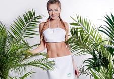 spódnica do sauny - WSA Angelika Olsza - Stró... zdjęcie 9