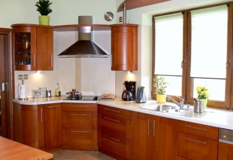 nowoczesne kuchnie kraków - Studio Mebli Kuchennych M... zdjęcie 5