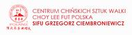 Centrum Choy Lee Fut Polska. Sztuki walki, kung fu, tai chi - Kraków, Królewska 51