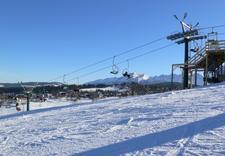 stok narciarski - Stacja Narciarska TURNIA ... zdjęcie 1