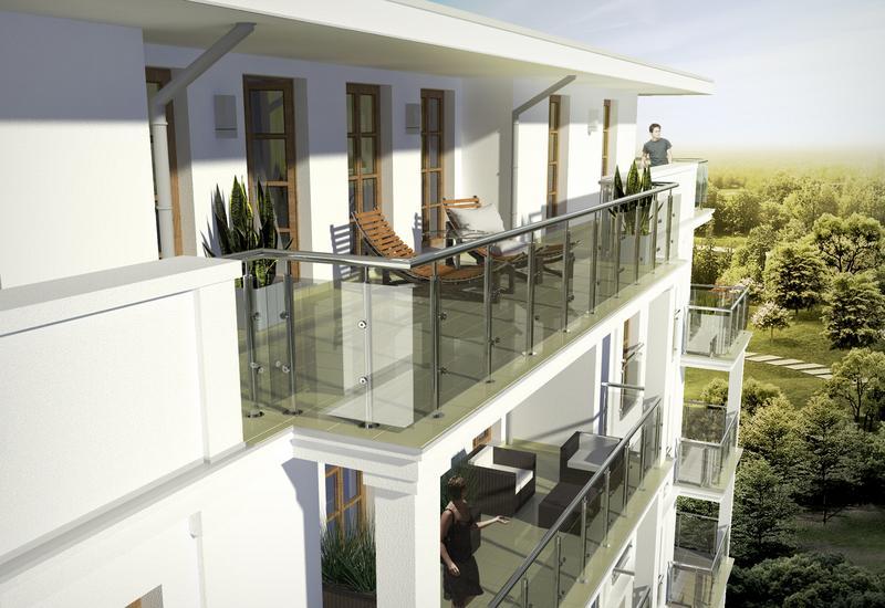 Romanowska sprzedaż mieszkań - VILLA ROMANÓW SP. Z O.O. zdjęcie 1