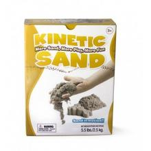 Piasek kinetyczny 2,5kg - Kinetic Sand