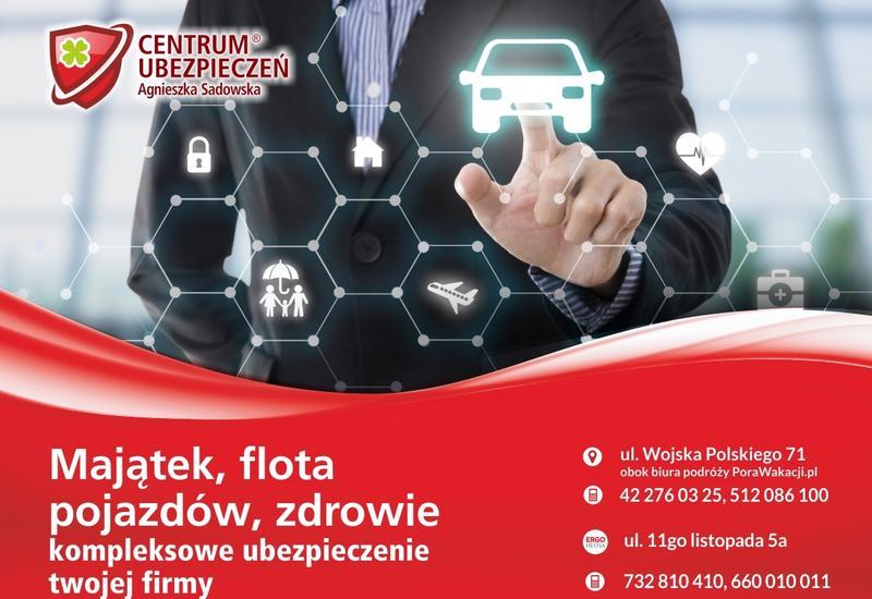 Agnieszka Sadowska - Centrum Ubezpieczeń Agnie... zdjęcie 5