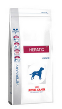 Dieta dla psów ROYAL CANIN HEPATIC