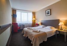 hotel, nocleg, basen