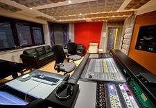 Produkcja muzyki, ścieżki dźwiękowe