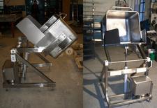 szafki ze stali kwasoodpornej - Automatech Piotr Królikow... zdjęcie 32